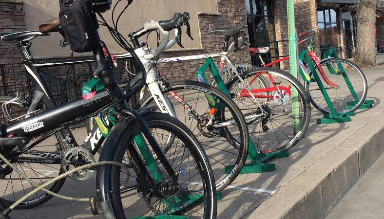 Bicycle Master Plan Talking Points