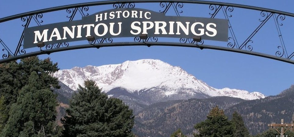 Manitou Springs Wayfinding Looking For Community Feedback
