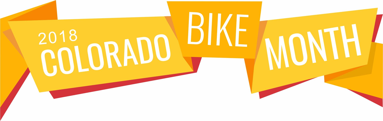 June Is Bike Month In Colorado