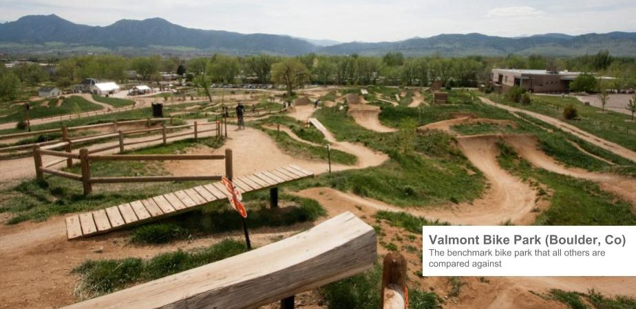Bike Park Planning Gaining Momentum With El Pomar Commitment