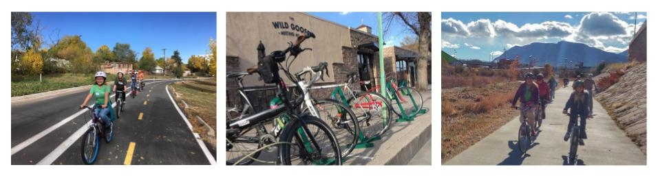 Bike Master Plan Voted On By City Council April 10th