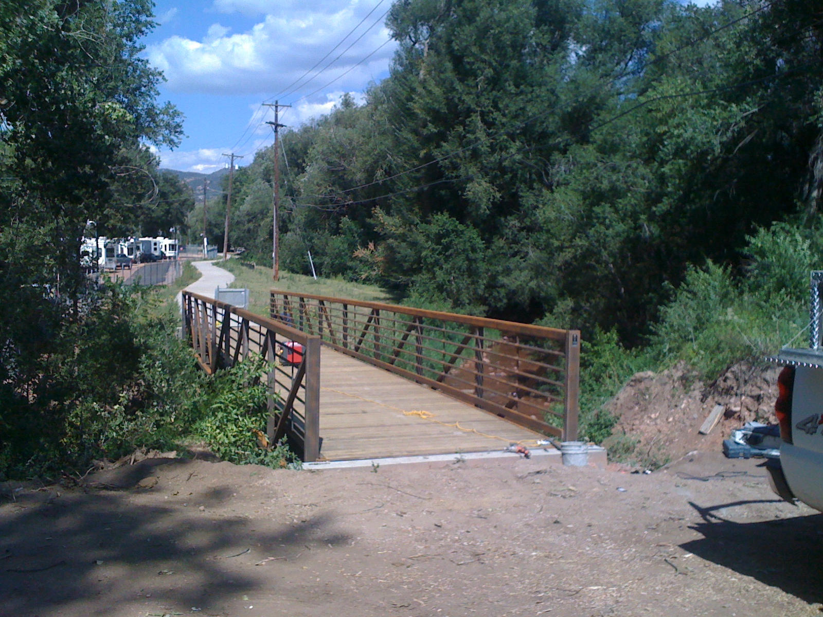 Midland Trail Bridge