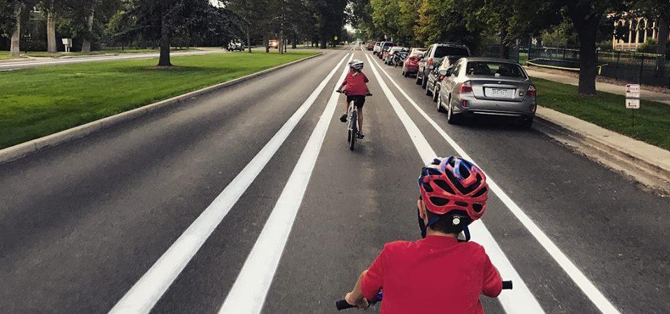 The Gazette Hosts A Bike Lane Community Conversation