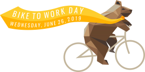 Bike to Work Day 2019 @ Multiple Locations Throughout COS