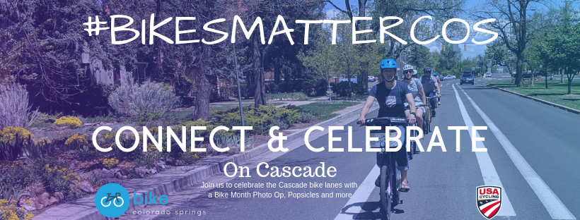 1st Week Of Bike Month Activities