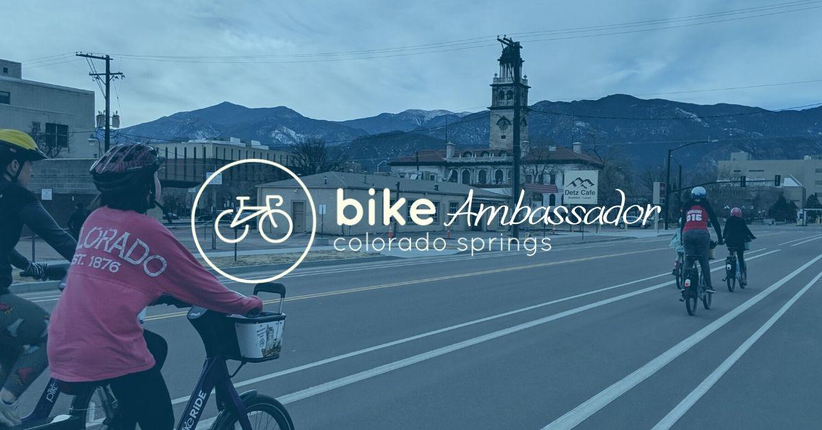 Bike Ambassador
