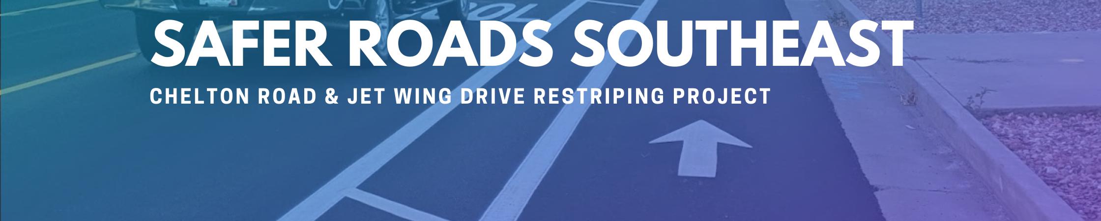 Safer Roads Southeast