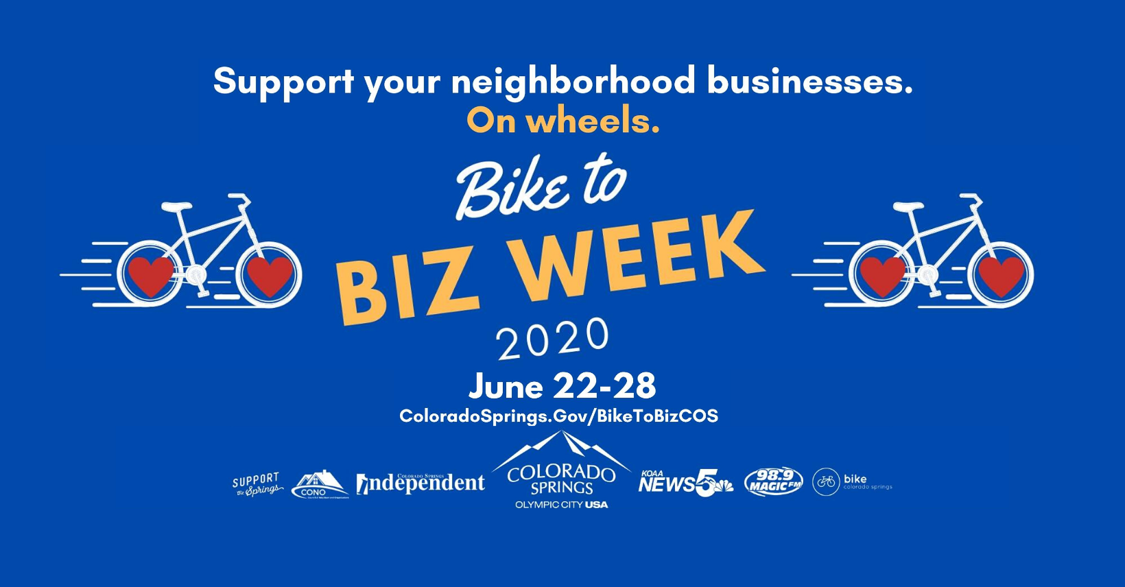 Bike To Biz