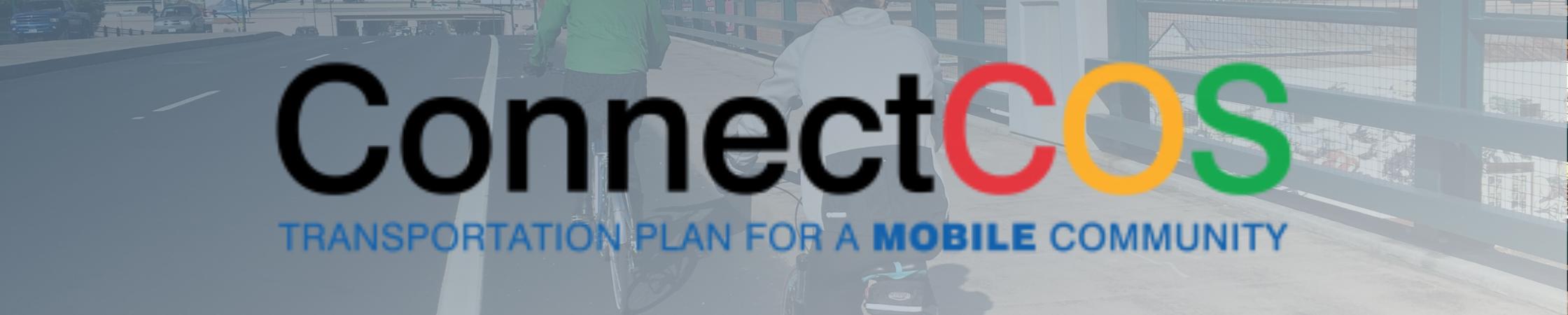 ConnectCOS – New Survey Open Now