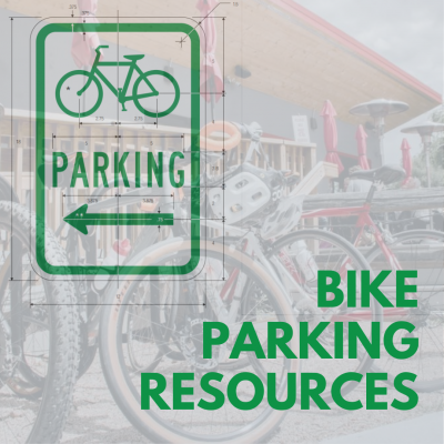 IG Bike Parking Resources