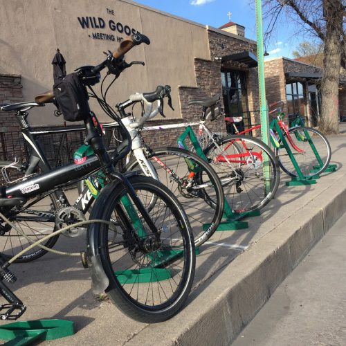 Wildgoose Bikes