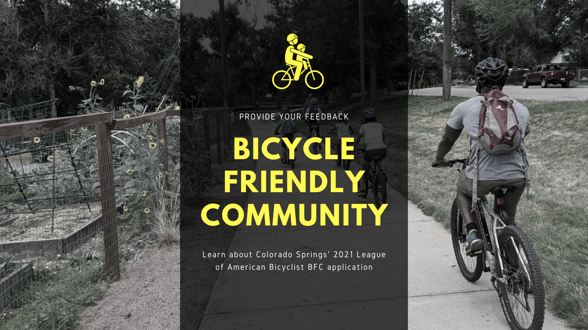 Bicycle Friendly Community Chat