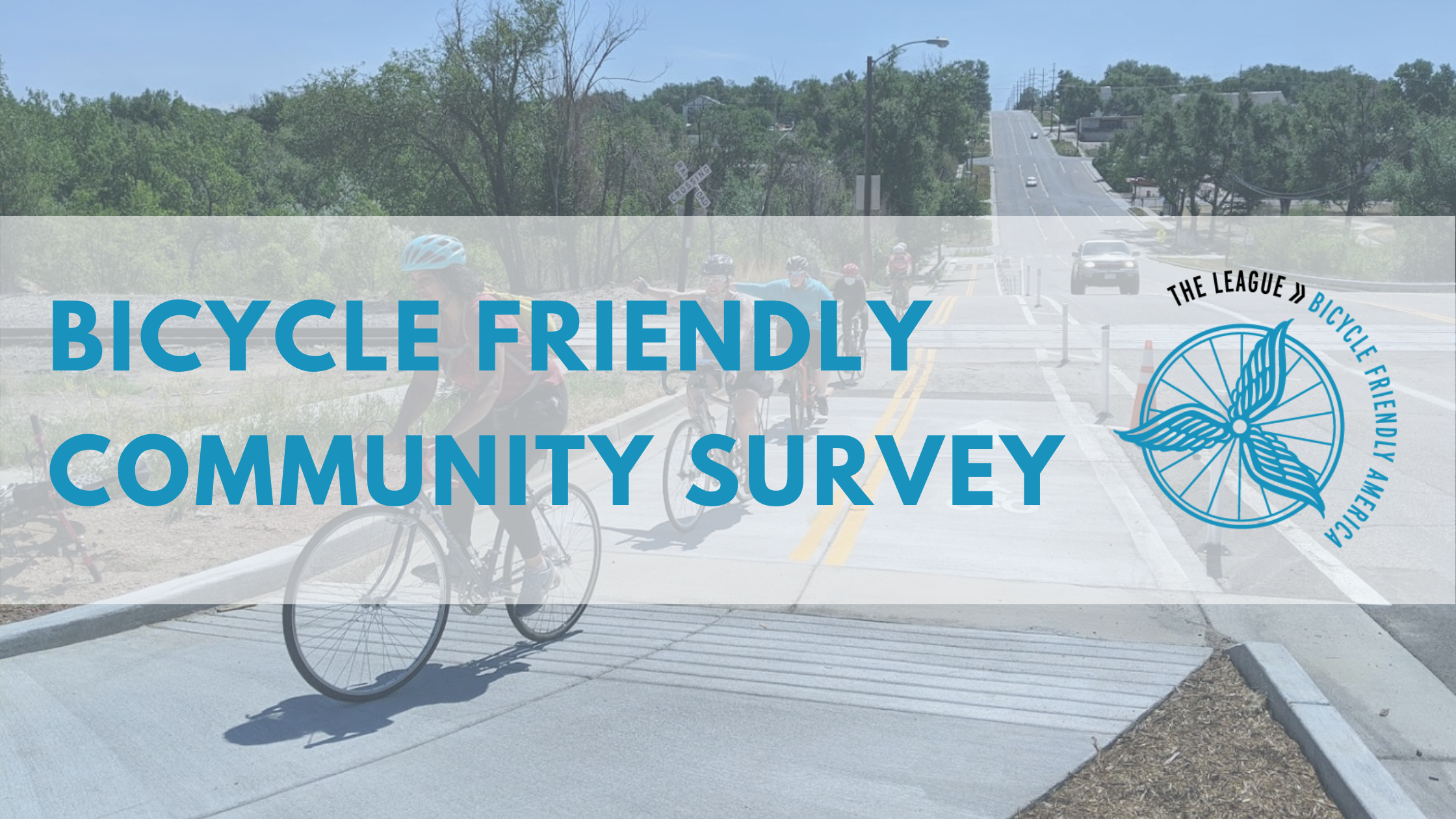 Bicycle Friendly Community Survey