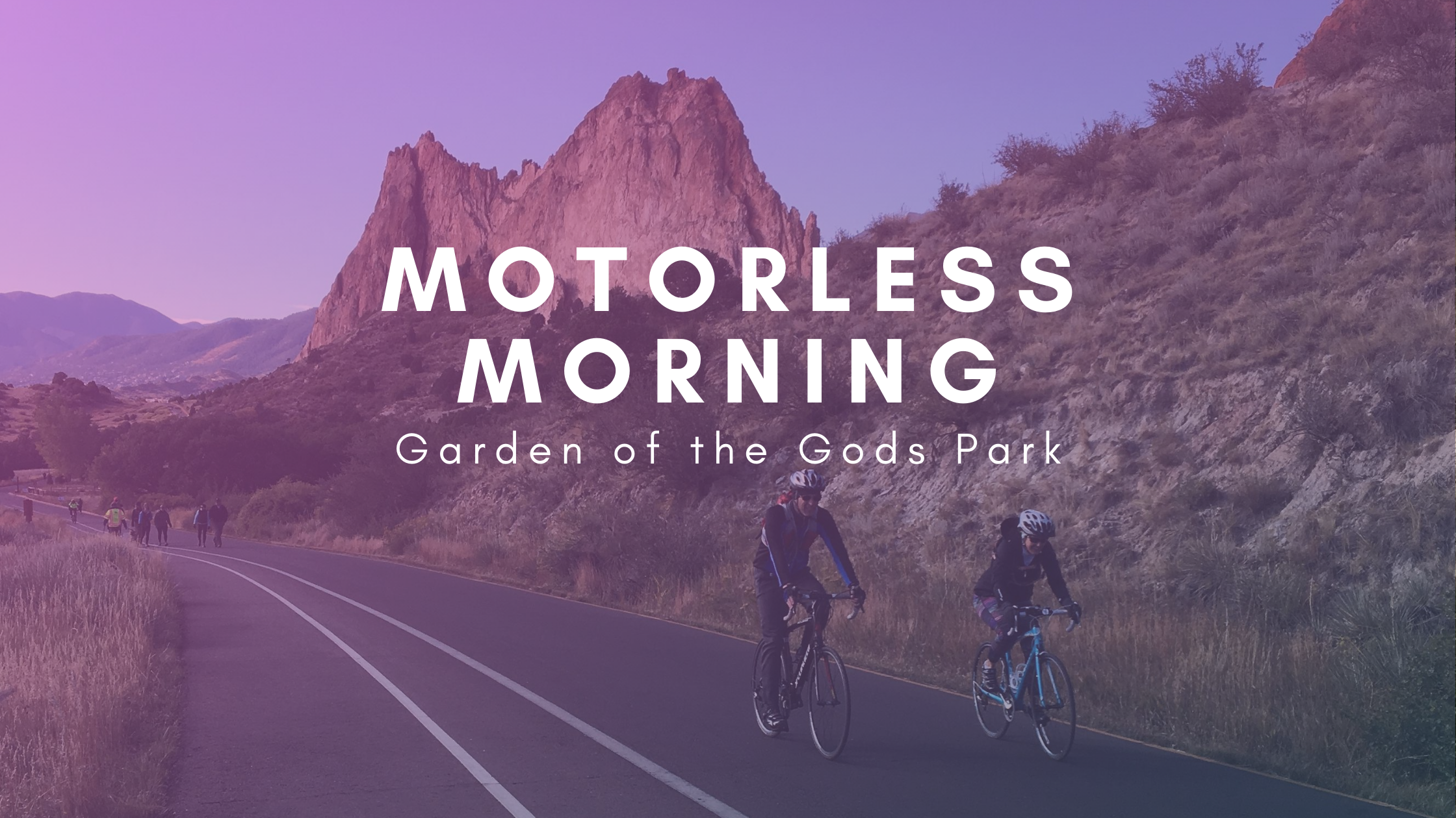 Motorless Morning Back For 2021