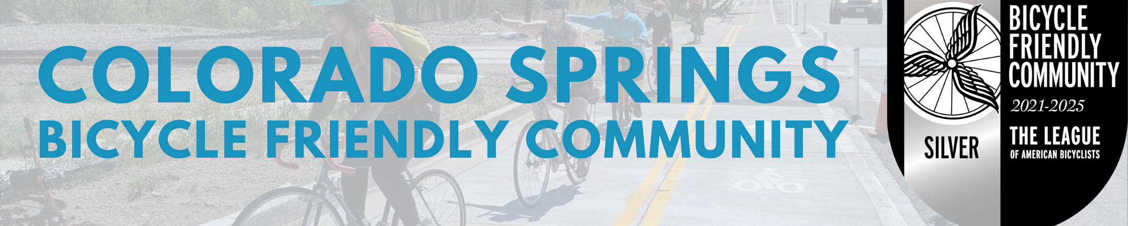 Silver Bicycle Friendly Community In 2021