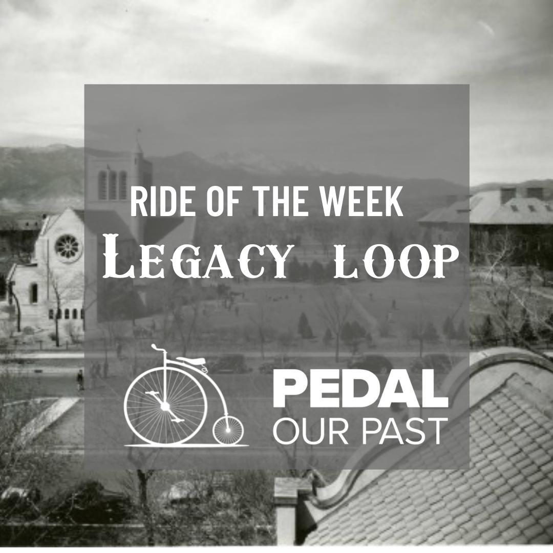 Legacy Loop Header